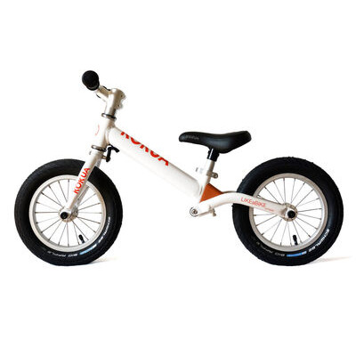LIKEaBIKE Jumper White (Limited Edition)