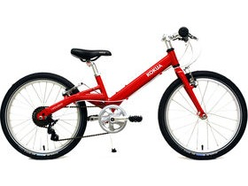 Kokua LIKEtoBIKE 20 Metallic Red