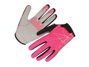 Endura Hummvee Glove Age 7-8 Pink  click to zoom image