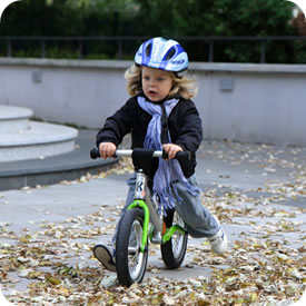 LIKEaBIKE Balance Bikes Range Ages 2 to 5 Years