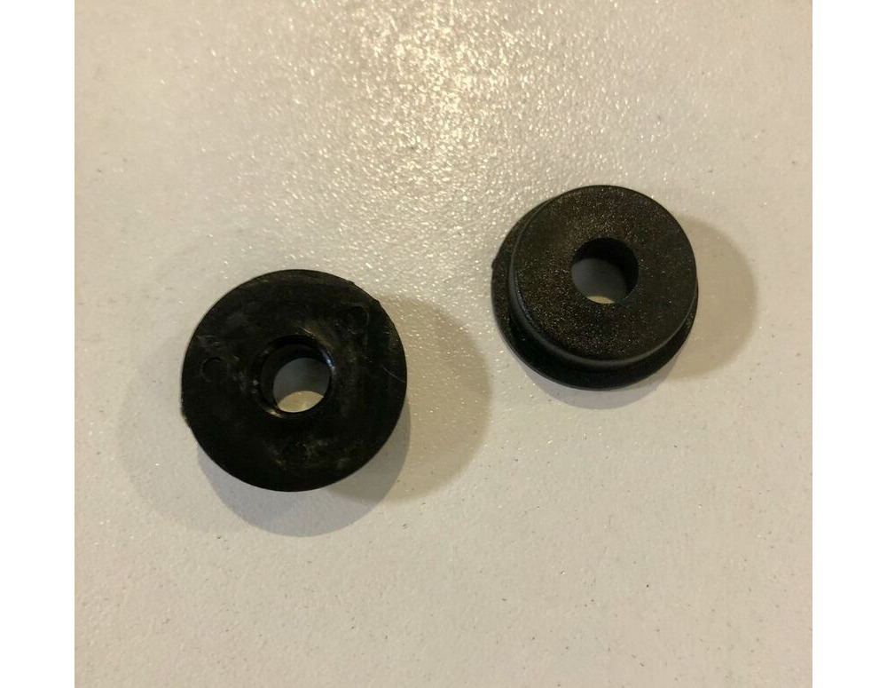 LIKEaBIKE Jumper Swingarm Bushes click to zoom image