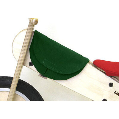 LIKEaBIKE Framebag  Forest Green  click to zoom image