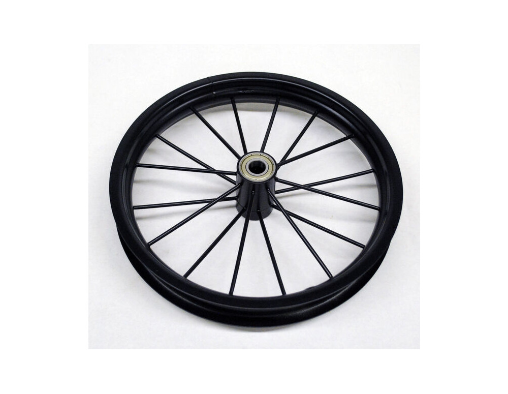 LIKEaBIKE Spoky Alloy Wheel click to zoom image