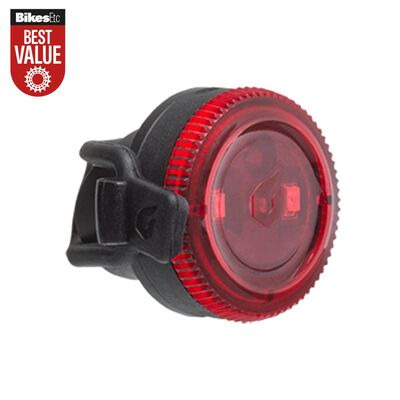 Blackburn The Click LED Light Red Rear