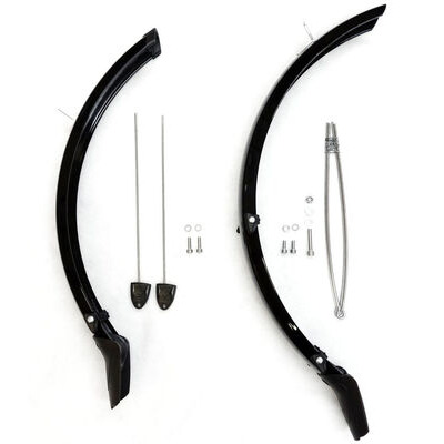 SKS Mudguards for LIKEtoBIKE 24 click to zoom image